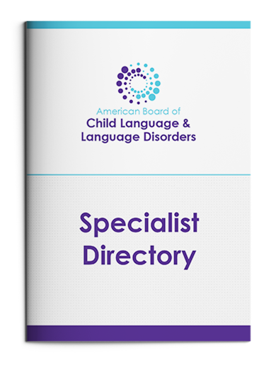 Specialist Directory